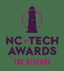 NC-Tech beacons logo